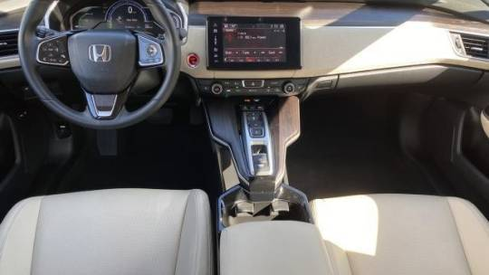 2018 Honda Clarity JHMZC5F31JC002416