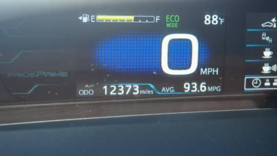 2019 Toyota Prius Prime JTDKARFP5K3105651