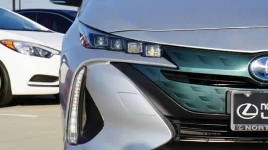 2018 Toyota Prius Prime JTDKARFP2J3094882