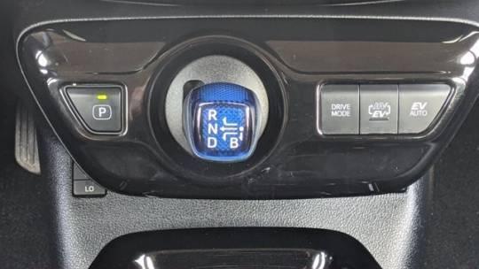 2017 Toyota Prius Prime JTDKARFP4H3036427
