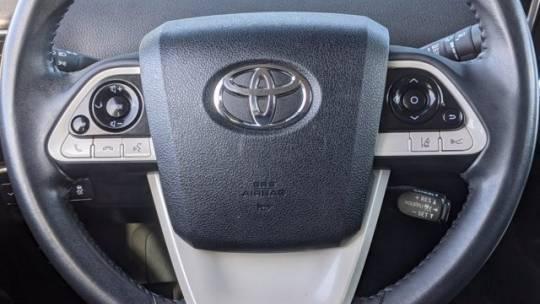 2017 Toyota Prius Prime JTDKARFP4H3061280