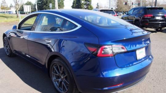 2018 Tesla Model 3 5YJ3E1EA7JF011778