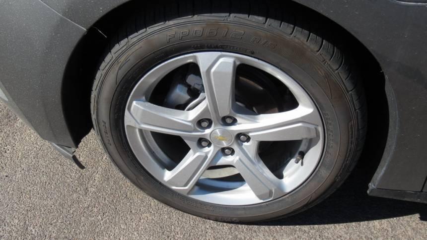 2016 Chevrolet VOLT 1G1RC6S57GU125843
