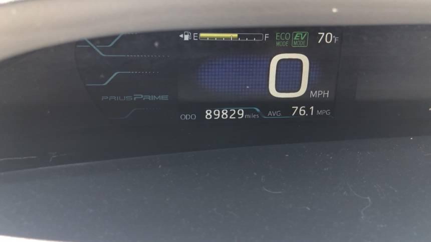 2017 Toyota Prius Prime JTDKARFP4H3029526