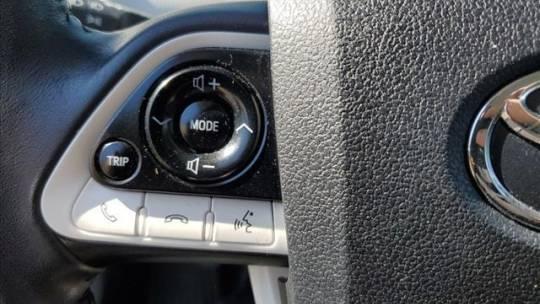 2017 Toyota Prius Prime JTDKARFPXH3038568