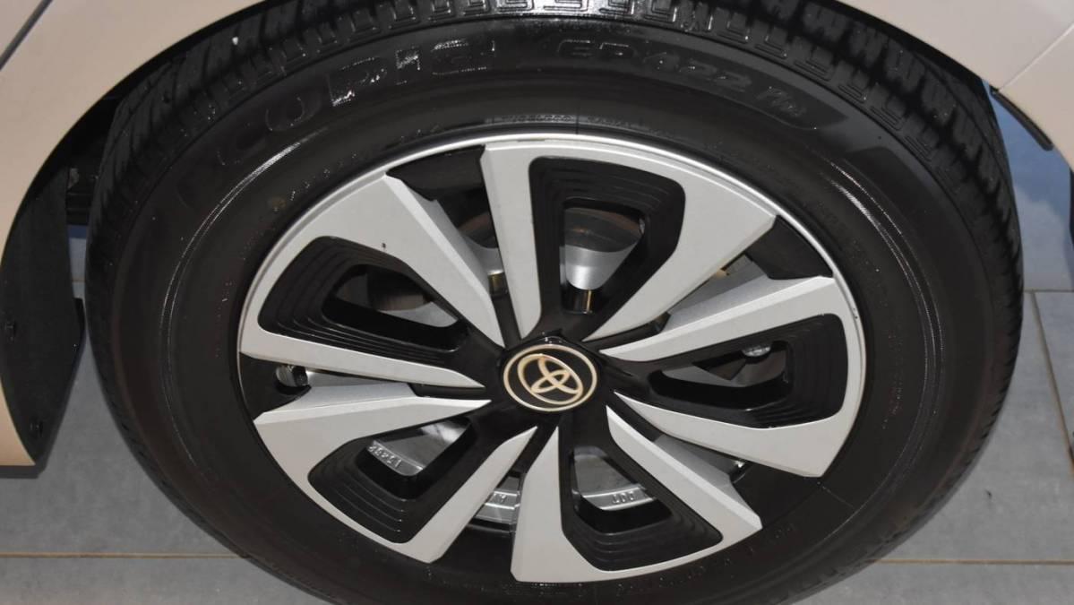 2019 Toyota Prius Prime JTDKARFP3K3113697