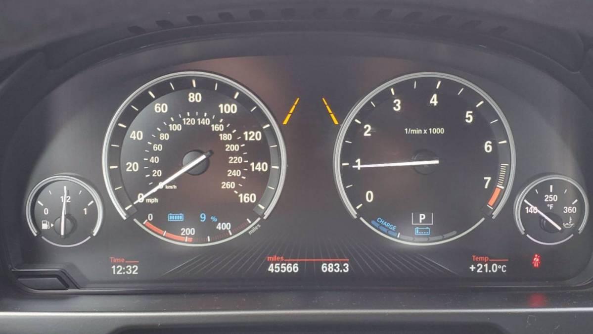 2018 BMW X5 xDrive40e 5UXKT0C54J0W02245