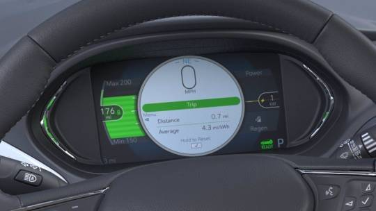 2020 Chevrolet Bolt 1G1FZ6S09L4150694