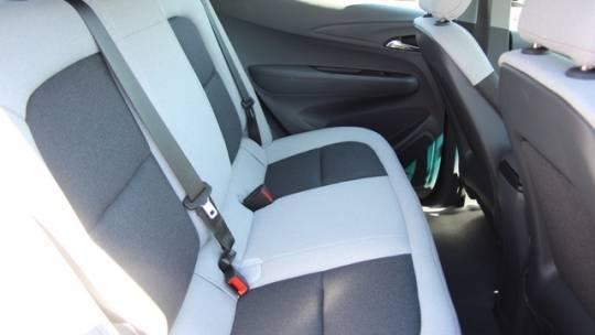 2020 Chevrolet Bolt 1G1FY6S0XL4142252