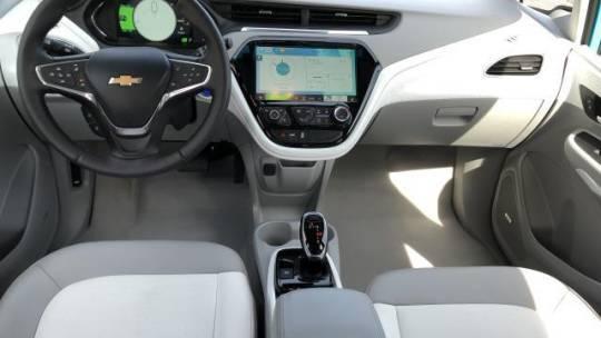 2020 Chevrolet Bolt 1G1FZ6S02L4116242