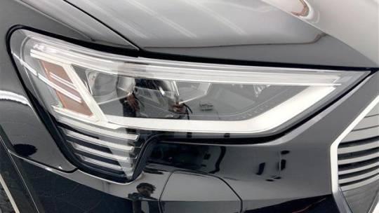 2019 Audi e-tron WA1VAAGE2KB023369