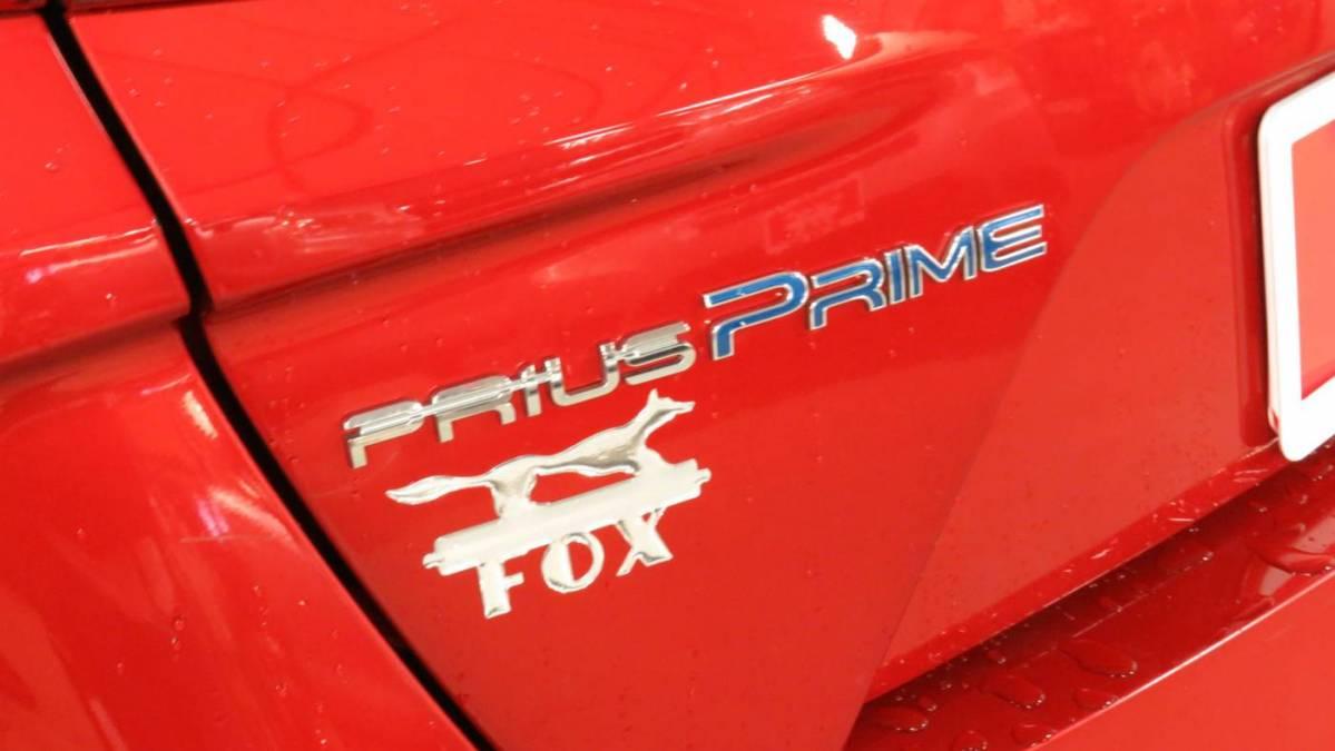 2017 Toyota Prius Prime JTDKARFP4H3024505
