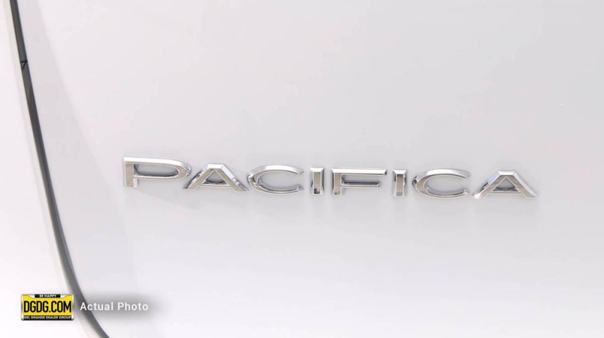 2020 Chrysler Pacifica Hybrid 2C4RC1N78LR238506
