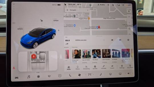 2017 Tesla Model 3 5YJ3E1EA1HF001998