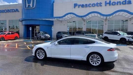 2016 Tesla Model S 5YJSA1E22GF134249