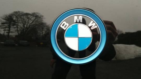2017 BMW i3 WBY1Z8C32HV893669