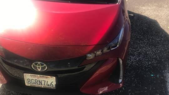 2018 Toyota Prius Prime JTDKARFP8J3077228