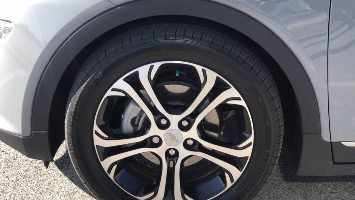 2020 Chevrolet Bolt 1G1FZ6S03L4125855