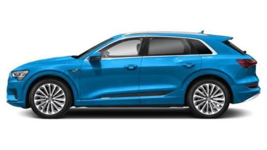 2019 Audi e-tron WA1LAAGE7KB004727