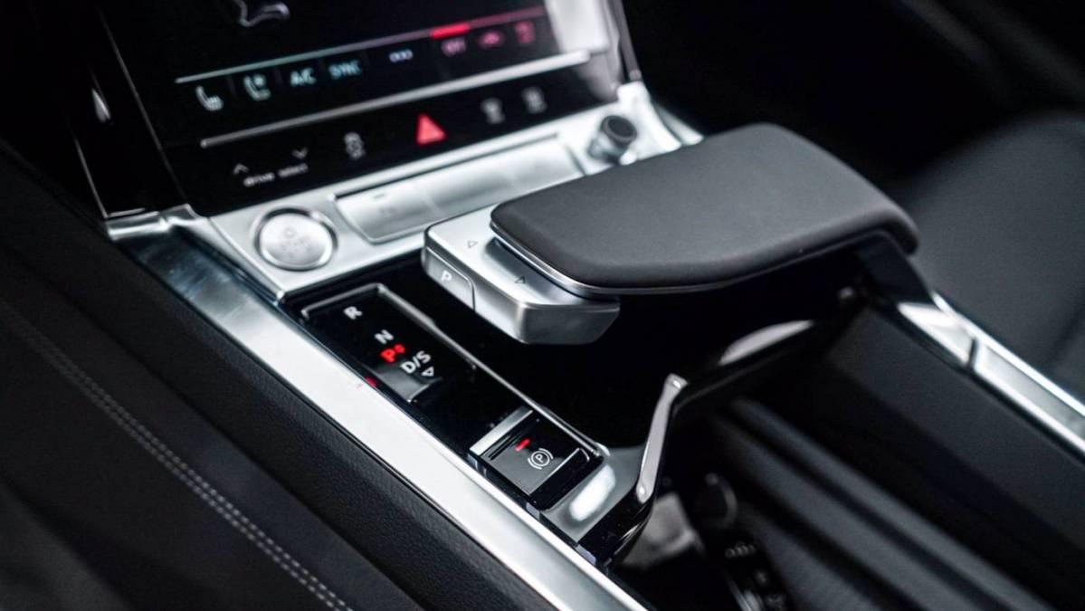 2020 Audi e-tron WA12ABGE9LB036212