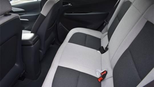 2017 Chevrolet Bolt 1G1FW6S03H4178135