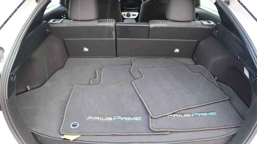 2017 Toyota Prius Prime JTDKARFP8H3038309