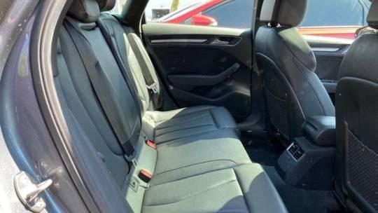 2018 Audi A3 Sportback e-tron WAUUPBFF4JA062241