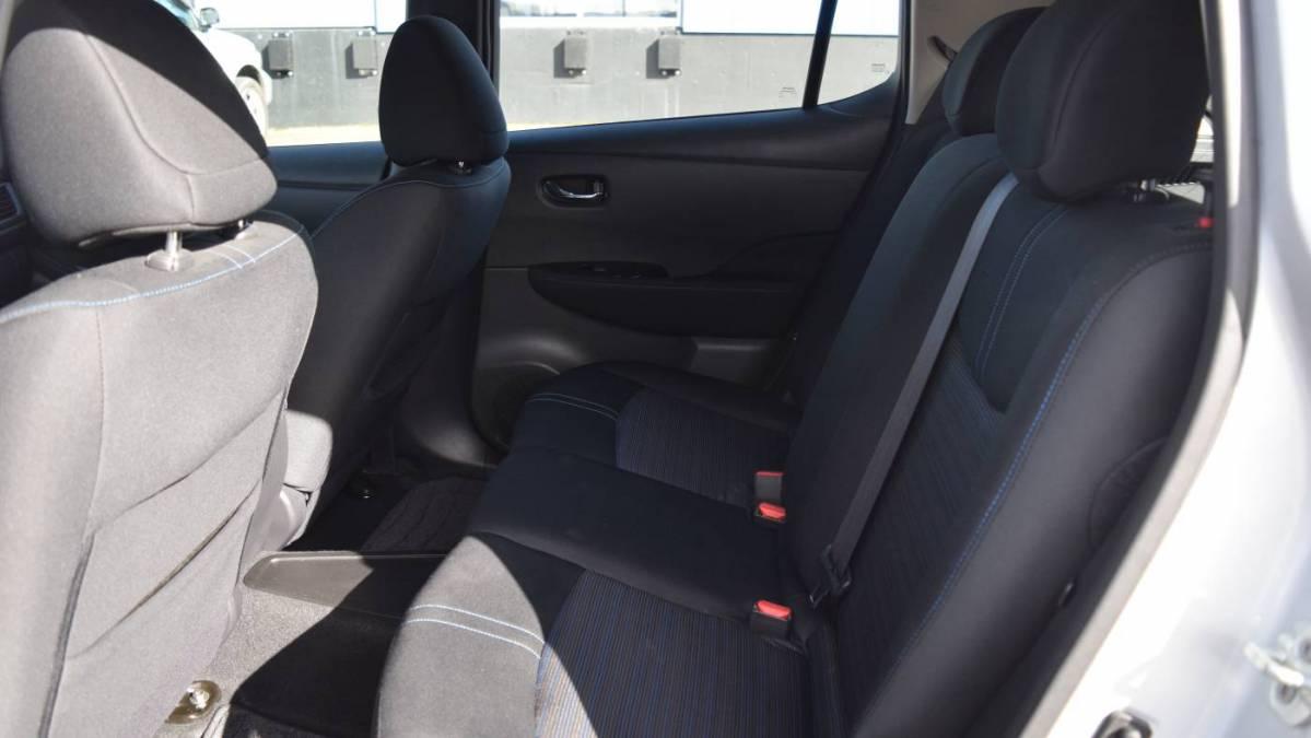 2018 Nissan LEAF 1N4AZ1CP2JC305594