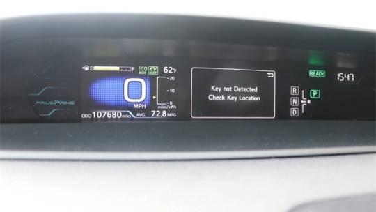 2017 Toyota Prius Prime JTDKARFP0H3020659