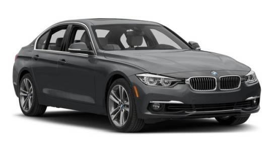 2017 BMW 3 Series WBA8E1C36HA156658