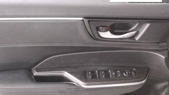 2019 Honda Clarity JHMZC5F15KC002743