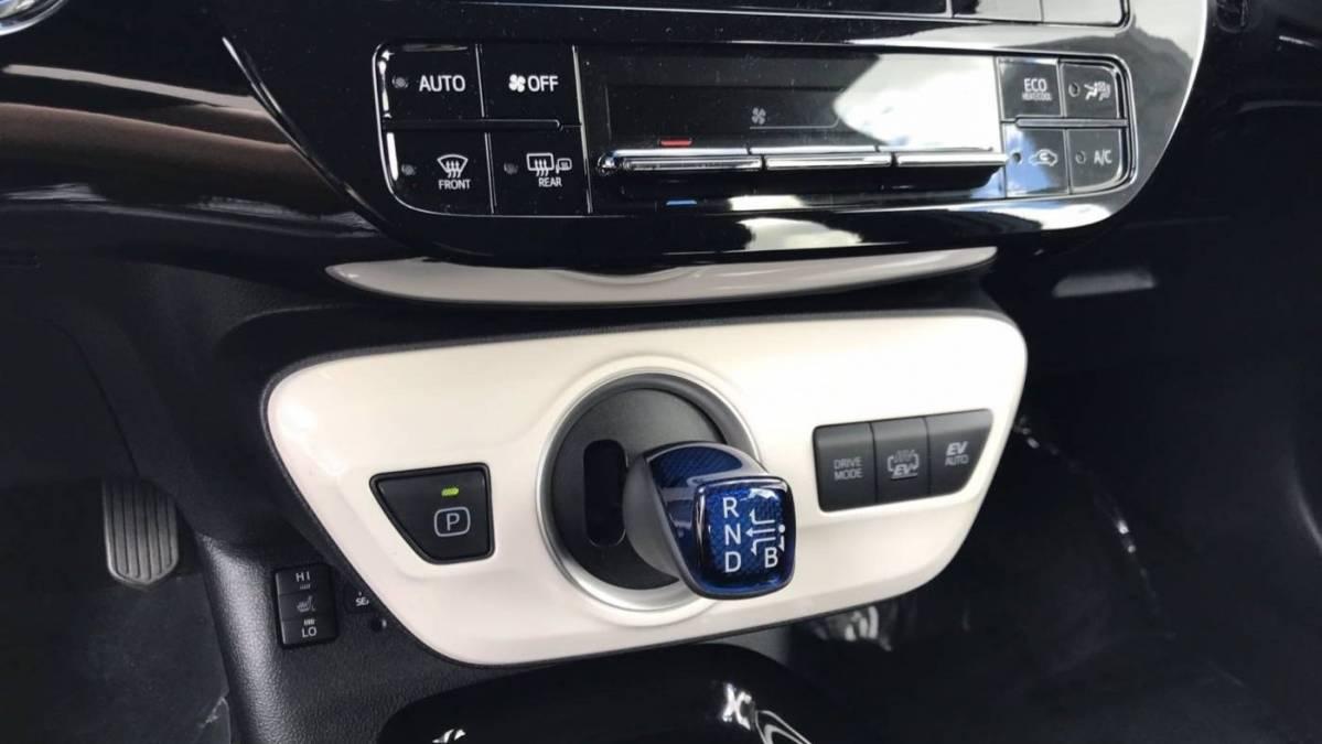 2019 Toyota Prius Prime JTDKARFP8K3110391
