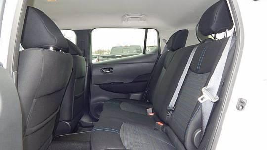 2018 Nissan LEAF 1N4AZ1CP9JC302515