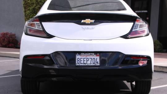 2018 Chevrolet VOLT 1G1RC6S58JU125616
