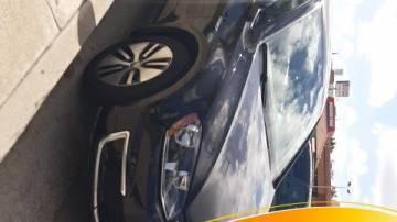 2016 Volkswagen e-Golf WVWKP7AU0GW913959