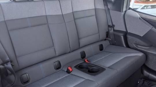 2018 BMW i3 WBY7Z4C53JVD95770