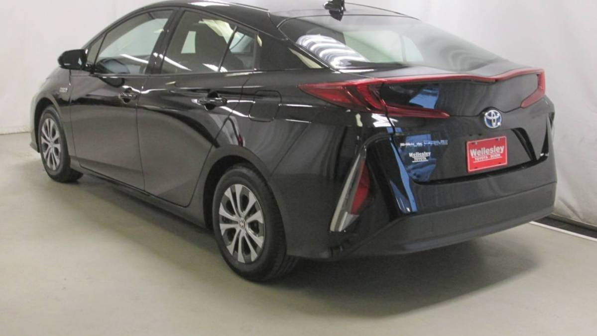 2020 Toyota Prius Prime JTDKARFP0L3120494