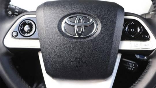 2018 Toyota Prius Prime JTDKARFP2J3092372