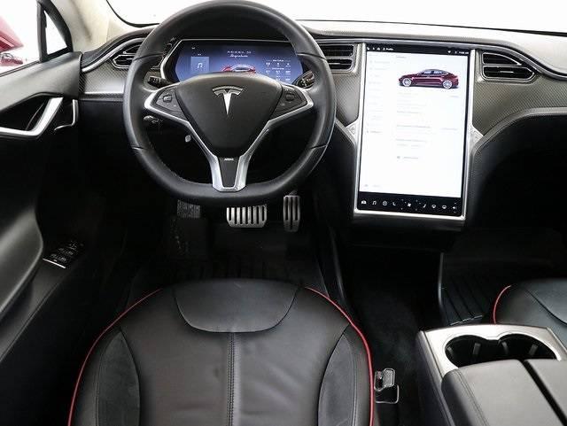 2012 Tesla Model S 5YJSA1DP3CFS00704