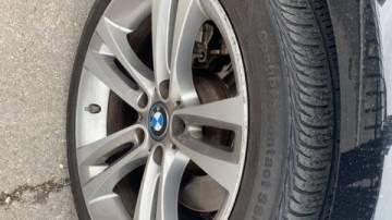 2017 BMW 3 Series WBA8E1C57HK895193