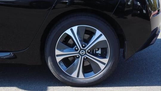 2019 Nissan LEAF 1N4BZ1CP1KC316561
