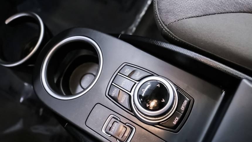 2017 BMW i3 WBY1Z8C39HV892695