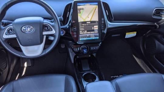 2019 Toyota Prius Prime JTDKARFP8K3112240