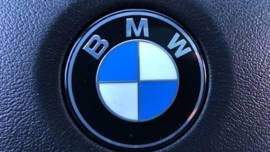 2018 BMW 5 Series WBAJB1C56JB084596