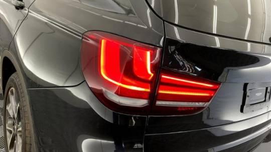 2018 BMW X5 xDrive40e 5UXKT0C58J0W00160
