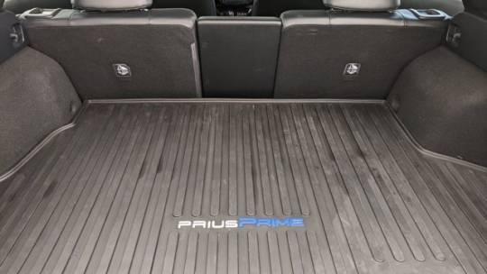 2017 Toyota Prius Prime JTDKARFP1H3055193