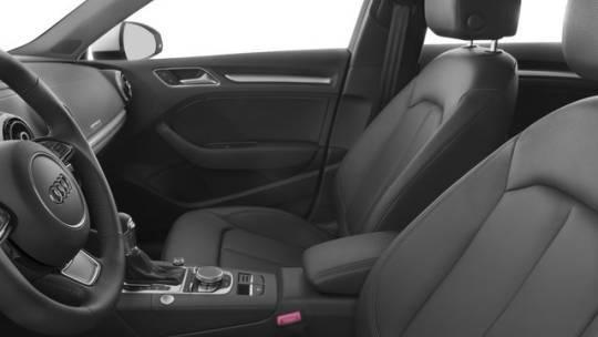2016 Audi A3 Sportback e-tron WAUTPBFF2GA049525