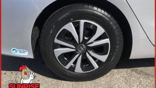 2017 Toyota Prius Prime JTDKARFP8H3062352