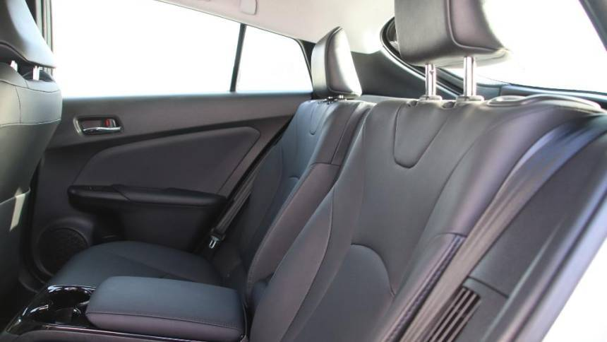 2019 Toyota Prius Prime JTDKARFP2K3114792