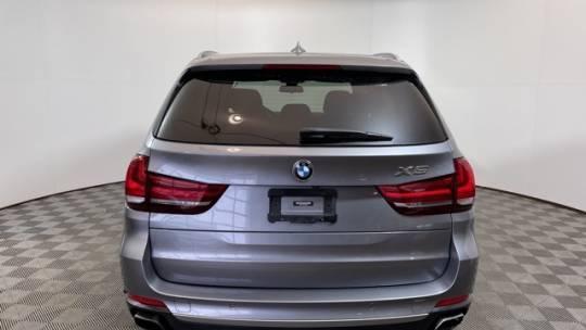 2018 BMW X5 xDrive40e 5UXKT0C53J0W03662